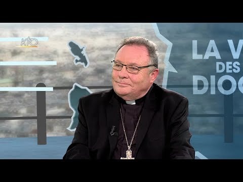 Mgr Bernard Ginoux - diocèse de Montauban