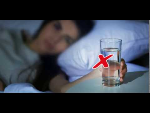Муж на ночь много пьет - Если муж вылечится от алкоголизма