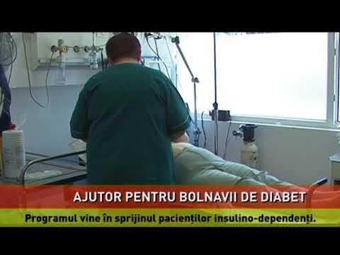 Tratamentul diabetului zaharat în noroi Crimeea