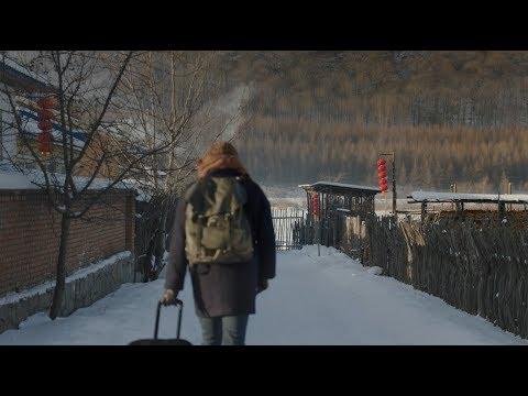 DJI - Memories in the Snow