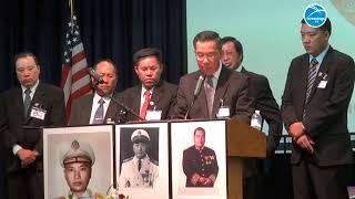 Hmong Report: Ly Teng & Dr. Tub Suav Lyfoung Jun 03 2018