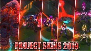 league partner program skins - TH-Clip