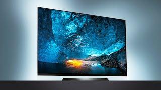 TOP 5 Best Smart TVs in 2021