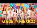 Made in Mexico: El primer Reality Show de Netflix la Reseña de Fausto Ponce