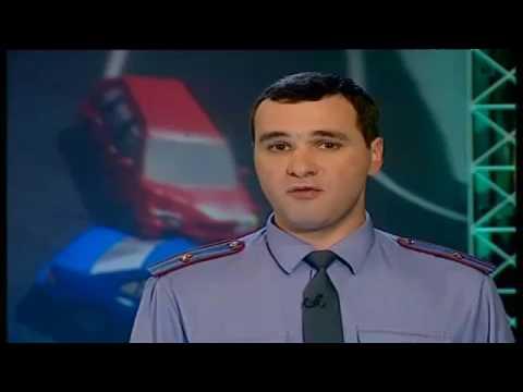 Разбор полетов «Обгон на перекрестке» — ЯндексВидео