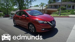Is the 2018 Nissan Leaf the Best EV Out There? | Model Review