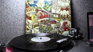 Deep Purple - Listen, Learn, Read On (Tetragrammaton Records T-107) 33⅓ rpm