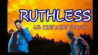 Lil Tjay   Ruthless Ft. Jay Critch | Space Lyrics
