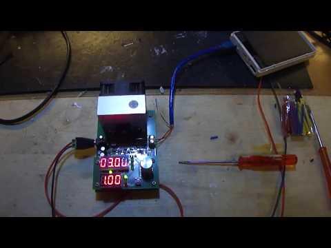 # 73 - Electronique - Test d'un Power Bank solaire chinois Toproad