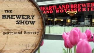 Heartland Brewery - Brewery Show