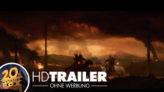 Tolkien Film Trailer
