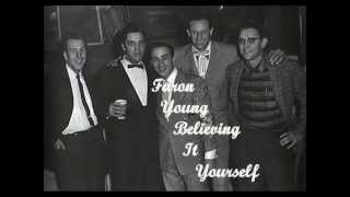 Faron Young - Believing It Yourself