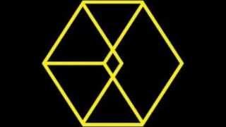 [MP3/DL] EXO (엑소)- Tender Love (就是愛) (Chinese Version)