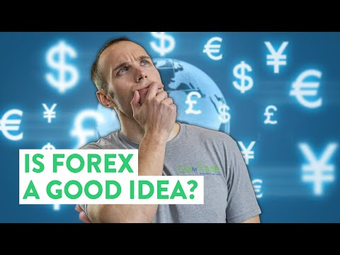 Should You Learn How to Trade Forex to Make Money?