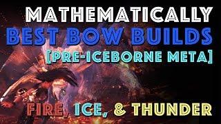mhw bow build - मुफ्त ऑनलाइन वीडियो