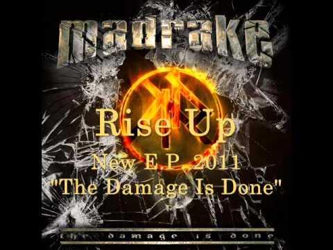 Madrake - Rise up