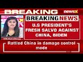 If Biden Wins, China Will Own U.S | Donald Trumps Fresh Salvo On Biden | NewsX - Video