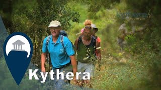 Kythera | Hiking with a local guide