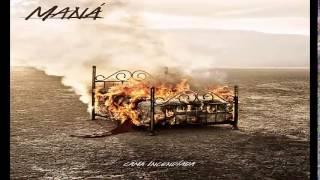 Maná - Cama Incendiada [2015]