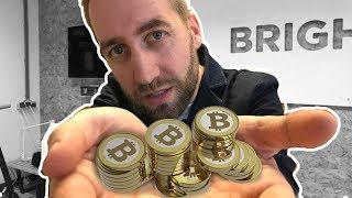 Hoeveel Euro Kost 1 Bitcoin