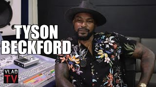 Tyson Beckford on Emily Ratajkowski Accusing Robin Thicke of #MeToo (Part 1)