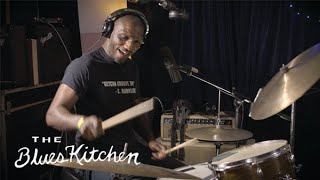 The Blues Kitchen Presents: Cedric Burnside 'Skinny Woman' [RL Burnside Cover]