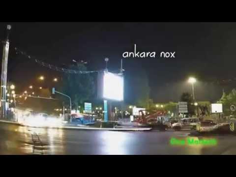 Столица Турции - Анкара ( красочный горо
