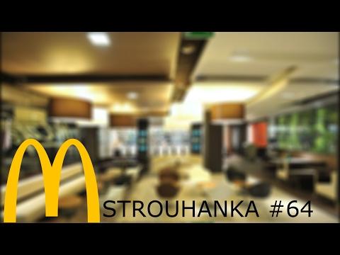 MCDONALD'S / Strouhanka #64