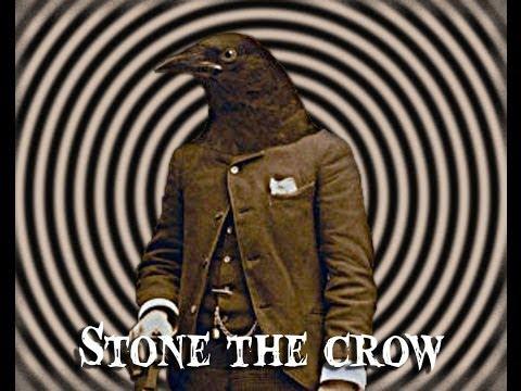 Stone the Crow Live