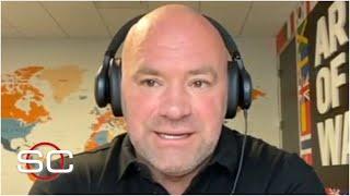 Dana White announces UFC 253 location, hypes Adesanya vs. Costa fight | SportsCenter