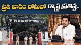 CBI Court Dismisses Jagan's Plea Seeking Exemption From Appearing in DA Cases | ABN Telugu