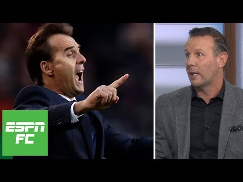 Real Madrid's El Clásico loss vs Barcelona down to Lopetegui? | La Liga