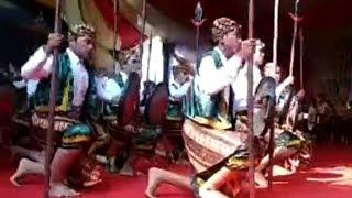 150 Penari Meriahkan Perayaan Puncak Hari Jadi Kota Banjarmasin