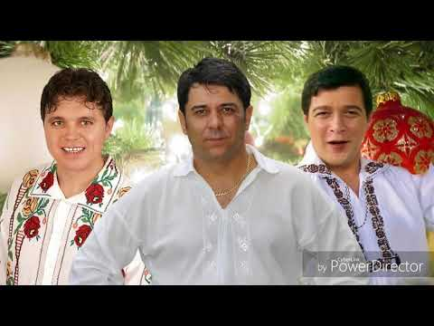 Varu Sandel - Flori de gheata la fereastra, trei baieti ai facut mama [Colind] Video