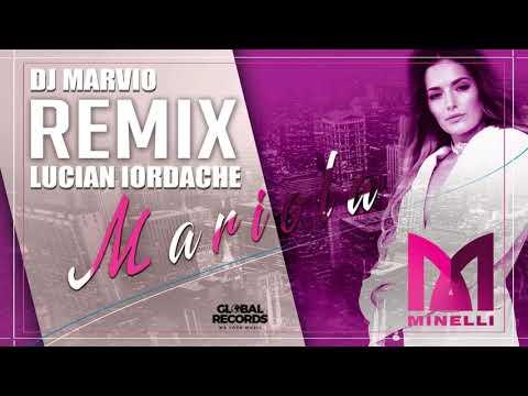 Minelli Mariola Dj Marvio Amp Lucian Iordache Remix