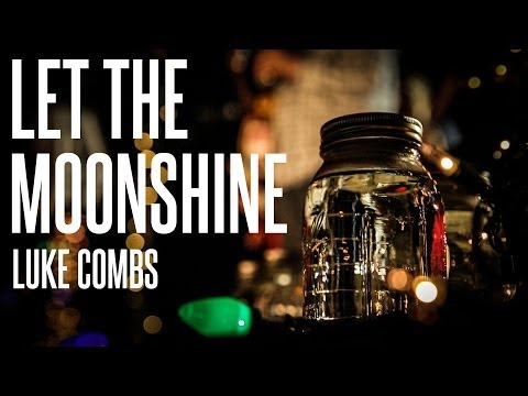 Luke Combs - Let The Moonshine (Official Music Video) - Luke Combs
