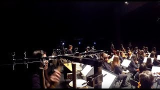Orquestra de nenos da Sinfónica de Galicia