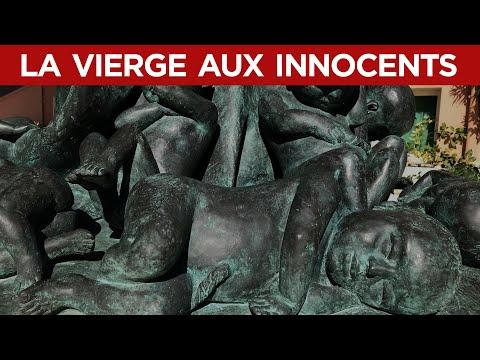 La Vierge aux Innocents - Perles de Culture n°226 - TVL