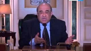 سنوات الفرص الضائعة| د/مصطفى الفقى يشرح مفهوم الزعامة فى التاريخ المصري