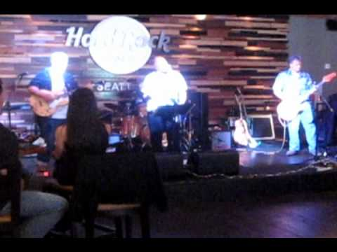 I'm Your Captain - 30 Years After @ Hard Rock Cafe