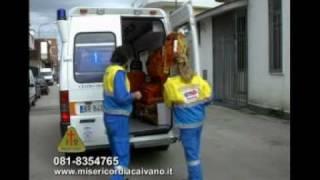 preview picture of video 'Misericordia Di Caivano (Na)'