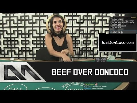 Vivi: Dealer Beef Over DonCoco