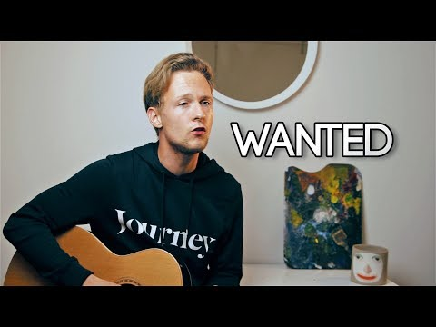 OneRepublic - Wanted (Acoustic Cover by Alec Andreev)