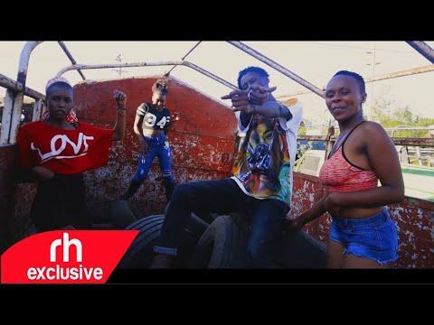 DJ YOBRA  – STREET FIRE 9 MIX 2 ,KENYAN,GENGETONE BANGERS MIX /RH EXCLUSIVE
