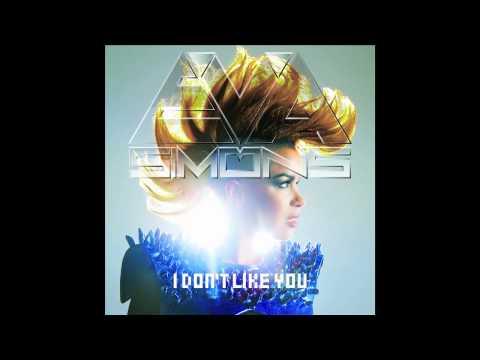 Música I Don't Like You