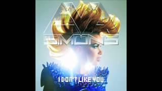 Eva Simons - I Don't Like You