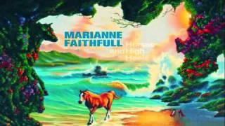 Marianne Faithfull - Love Song