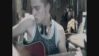 Every Avenue-Saying Goodbye cover