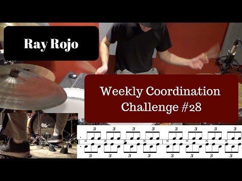 Weekly Coordination Challenge #28