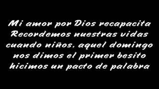 La Boda - Aventura (Lyrics)